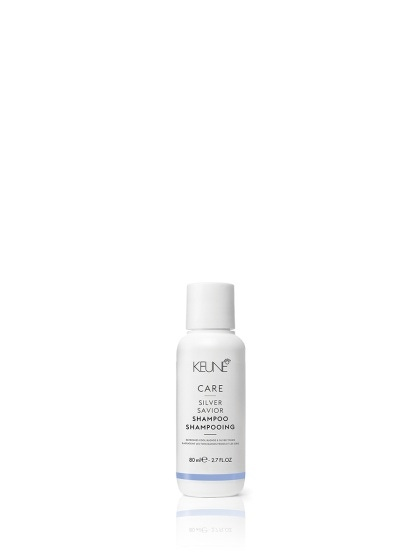 Care Silver Savior Shampoo 80ml