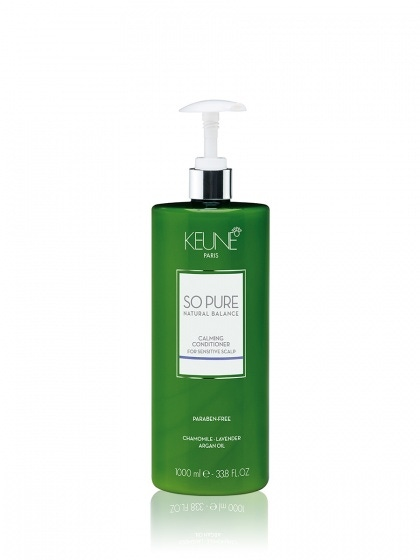So Pure Calming Conditioner 1L