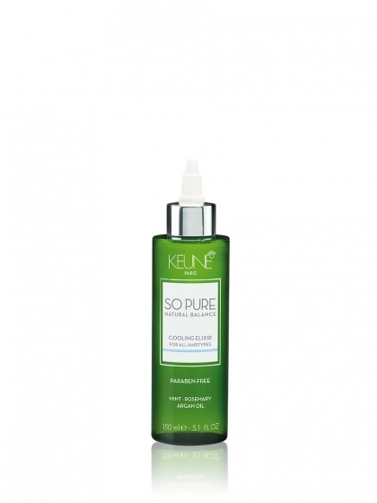 So Pure Cooling Elixir 150ml