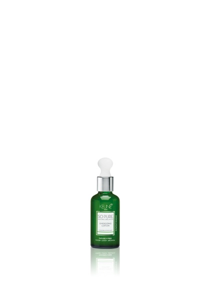 So Pure Energizing Lotion 45ml