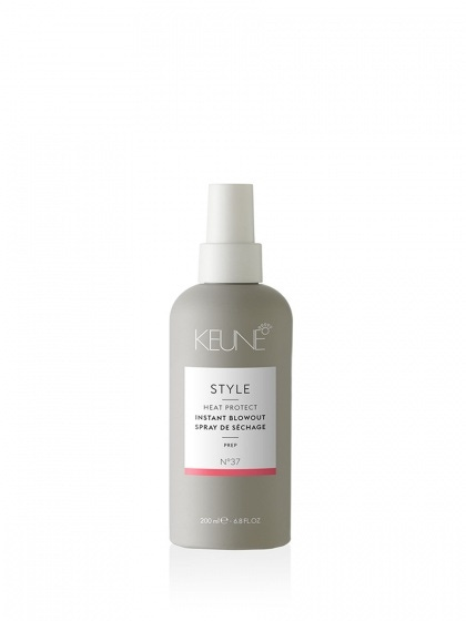 Style Instant Blowout  (N.37) 200ml