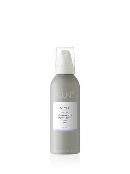 Style Strong Mousse (N.74) 200ml
