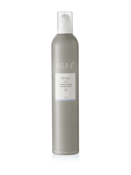 Style Strong Mousse (N.74) 500ml